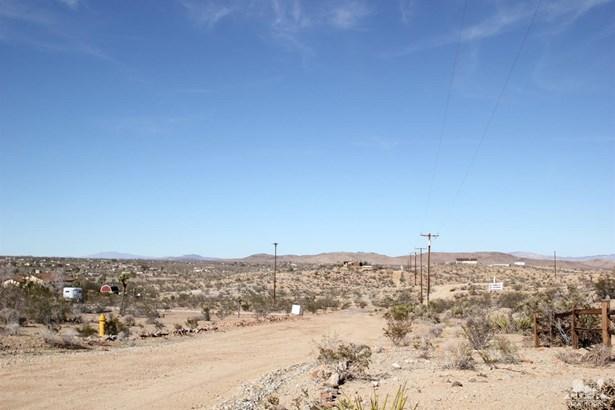 Lots and Land - Joshua Tree, CA (photo 4)