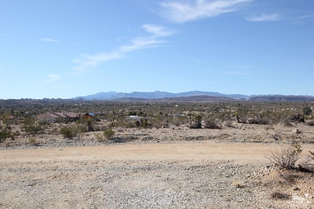 Lots and Land - Palm Springs, CA (photo 1)