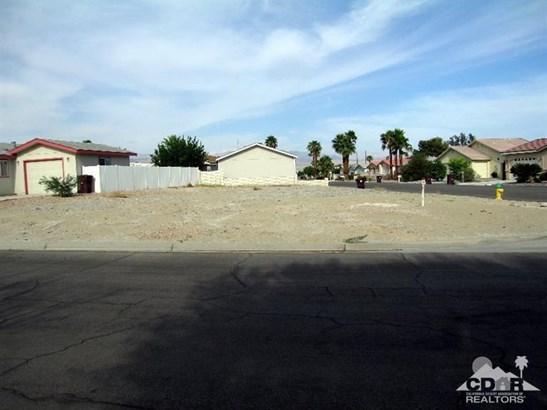 33570 Walton Circle 9, Thousand Palms, CA - USA (photo 4)