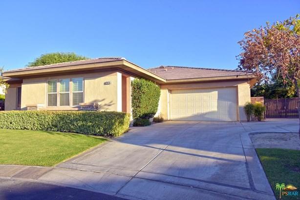 79715 Corte Nuevo, La Quinta, CA - USA (photo 3)