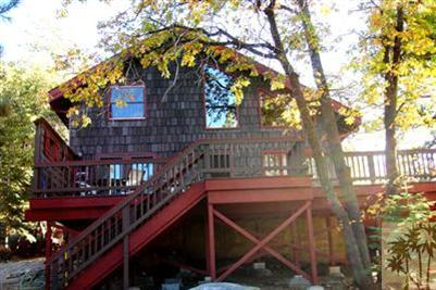 Single Family Attach - Idyllwild, CA (photo 1)
