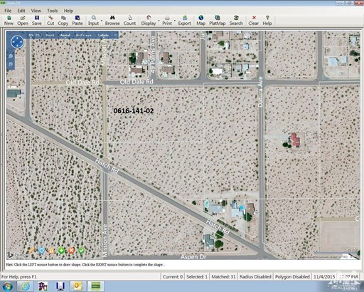 0 Old Dale Road, 29 Palms, CA - USA (photo 1)