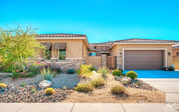 74179 Anastacia Lane, Palm Desert, CA - USA (photo 2)