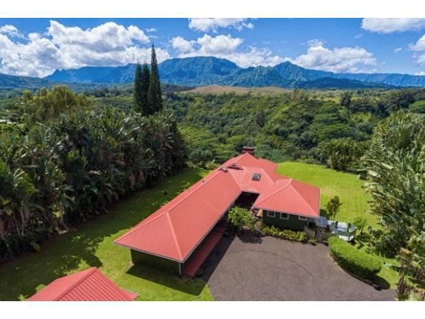 5228 Kahiliholo Rd A, Kilauea, HI - USA (photo 1)