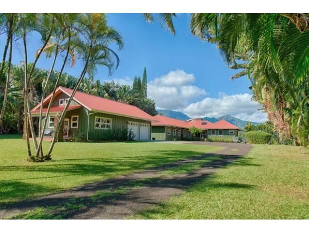 5228 Kahiliholo Rd A, Kilauea, HI - USA (photo 2)