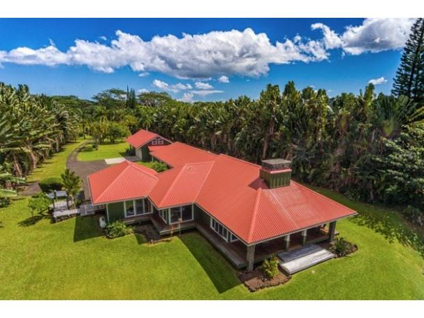 5228 Kahiliholo Rd A, Kilauea, HI - USA (photo 3)