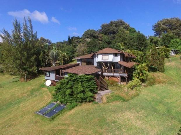 42-a Ha'ao Spring Rd., Naalehu, HI - USA (photo 2)