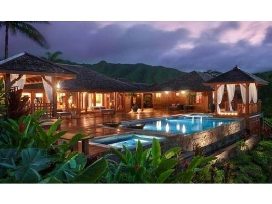 5880 Kahiliholo Rd, Kilauea, HI - USA (photo 1)