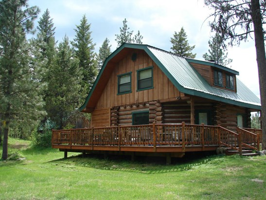 2366 A Aladdin Rd, Colville, WA - USA (photo 2)