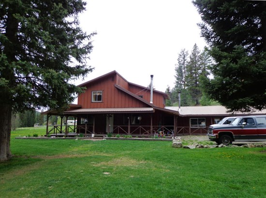 823 Old Kettle Falls Rd, Republic, WA - USA (photo 1)