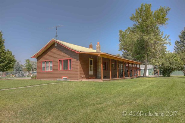 132 N Cherry Street, Townsend, MT - USA (photo 2)