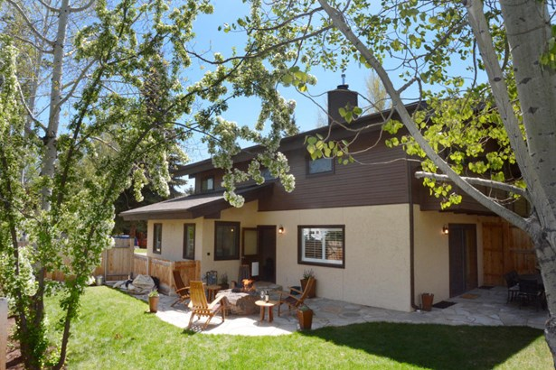 121 Short Swing Lane B, Ketchum, ID - USA (photo 1)