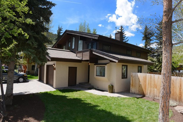 121 Short Swing Lane B, Ketchum, ID - USA (photo 2)