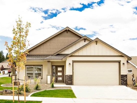 6922 S Park Ridge Blvd, Spokane, WA - USA (photo 1)
