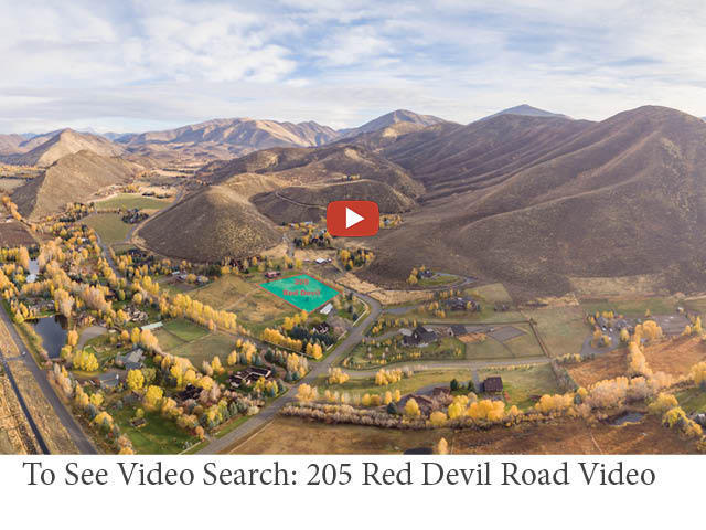 205 Red Devil Dr, Hailey, ID - USA (photo 1)
