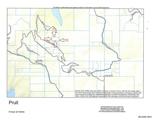 Tbd Lot 13b Indian Creek Rd, Orofino, ID - USA (photo 5)