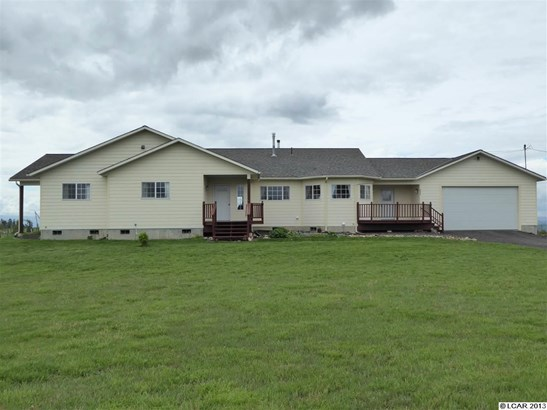 225 Moon House Road, Kamiah, ID - USA (photo 1)