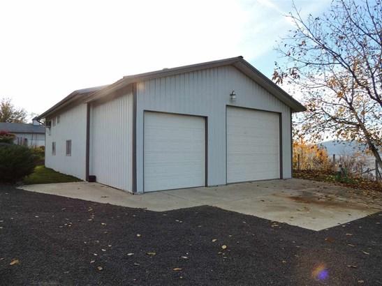 40993 N Miles Creston Rd, Davenport, WA - USA (photo 2)