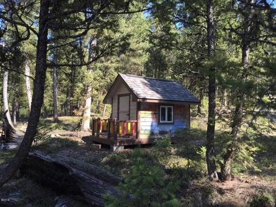 Lot 3 Dick Creek Trail, Sula, MT - USA (photo 5)