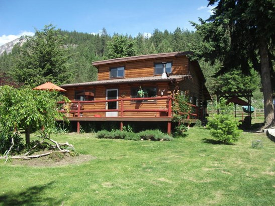 1903 Orchard Dr, Evans, WA - USA (photo 1)