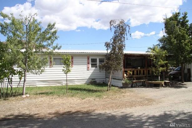 135 Johnson St, Twisp, WA - USA (photo 1)
