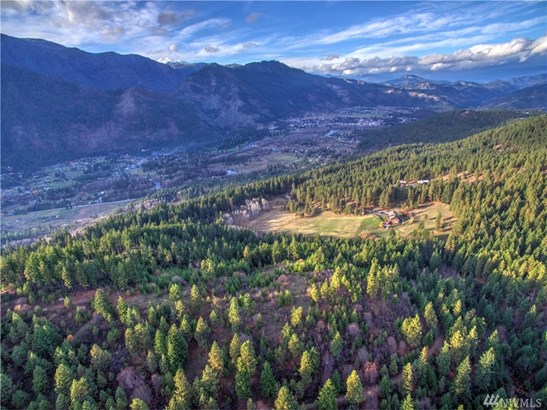 0 Mountain Home Rd, Leavenworth, WA - USA (photo 3)