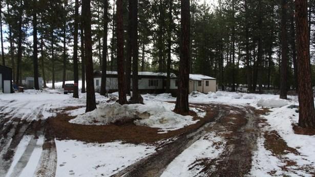 3741 N Deer Lake Rd, Loon Lake, WA - USA (photo 1)