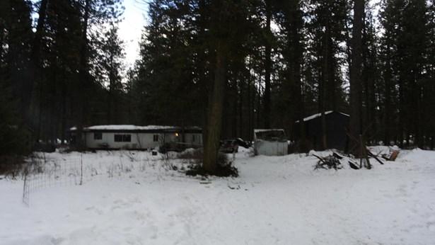 3741 N Deer Lake Rd, Loon Lake, WA - USA (photo 3)