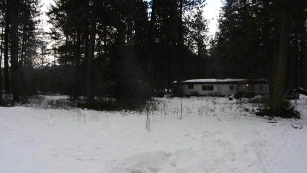 3741 N Deer Lake Rd, Loon Lake, WA - USA (photo 4)