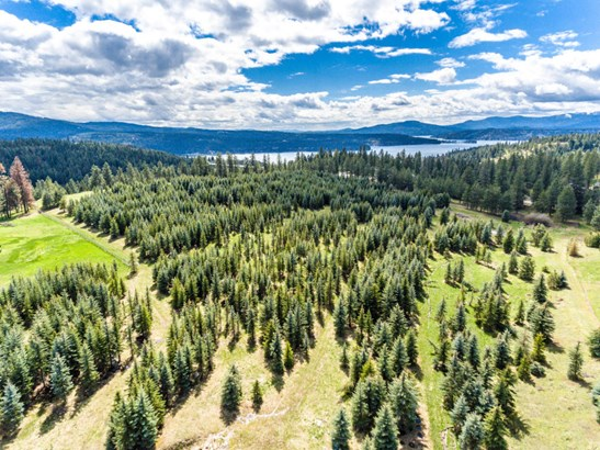 Nna E Mullan Trail Road, Coeur D'alene, ID - USA (photo 2)
