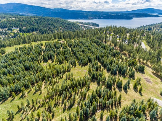 Nna E Mullan Trail Road, Coeur D'alene, ID - USA (photo 3)