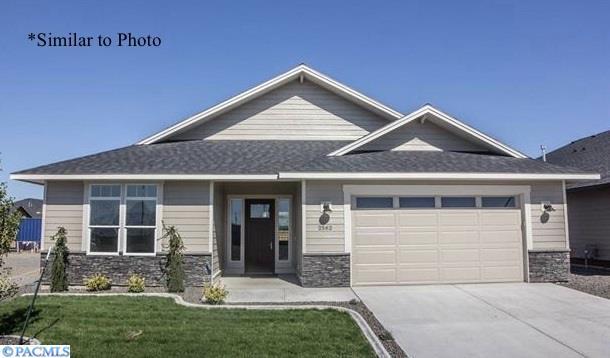 2563 Pinyon Pl, Richland, WA - USA (photo 1)