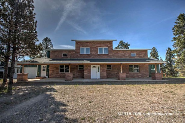 181 Destiny Lane, Jefferson City, MT - USA (photo 2)