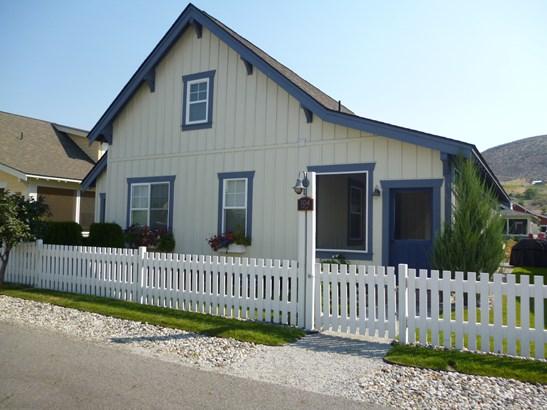 104 Shenanigan Lane, Oroville, WA - USA (photo 1)