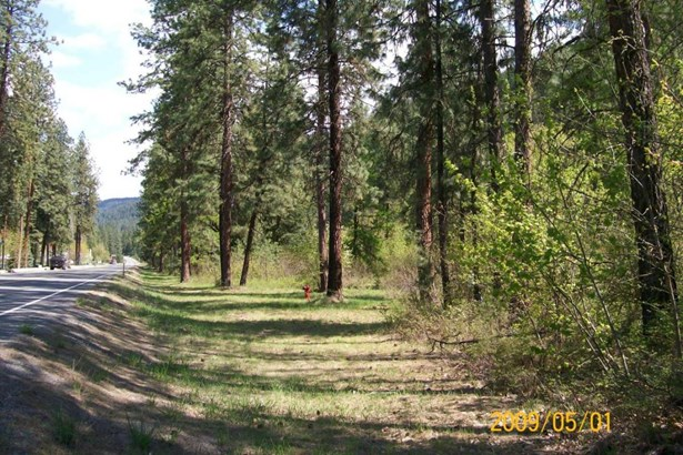 Lot 8 Hwy 25 Hwy, Marcus, WA - USA (photo 1)