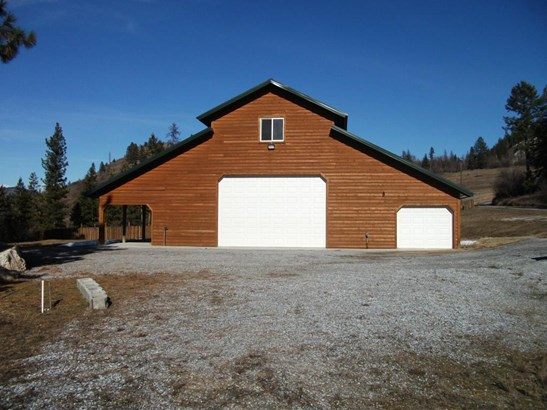 3188 Denney Ranch Way, Kettle Falls, WA - USA (photo 2)