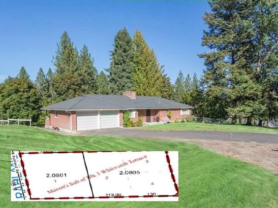 924 W Hawthorne Rd, Spokane, WA - USA (photo 1)