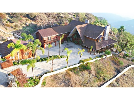 Single Family Residence - Malibu, CA (photo 1)