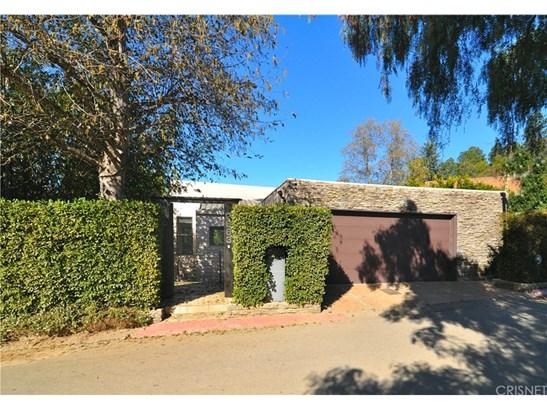 Single Family Residence, Contemporary - Los Angeles, CA (photo 1)
