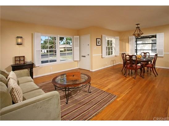 Single Family Residence, Contemporary - Valley Glen, CA (photo 4)