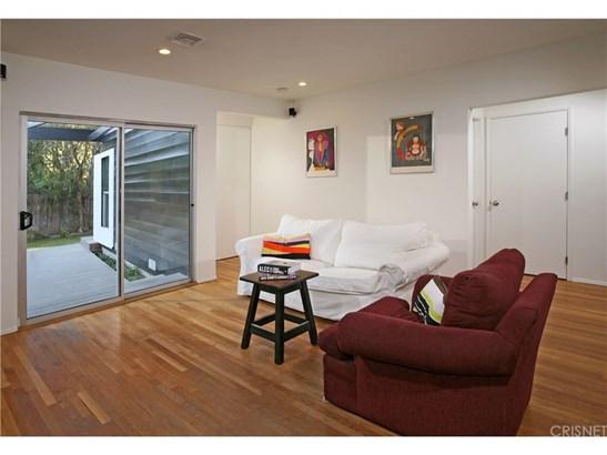 Single Family Residence, Contemporary - Valley Glen, CA (photo 5)