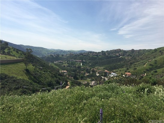 Land/Lot - Bell Canyon, CA (photo 3)