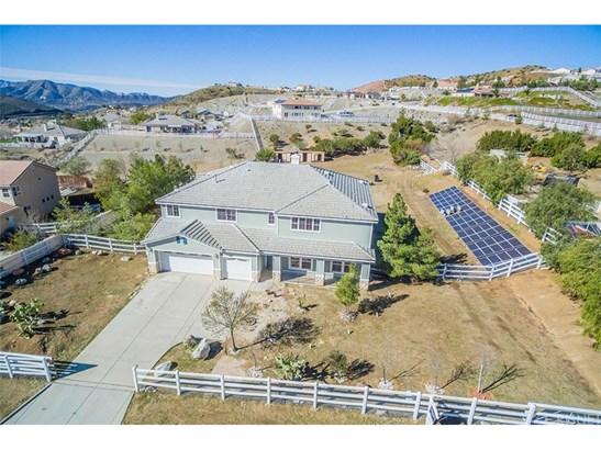 Single Family Residence, Custom Built - Acton, CA (photo 1)