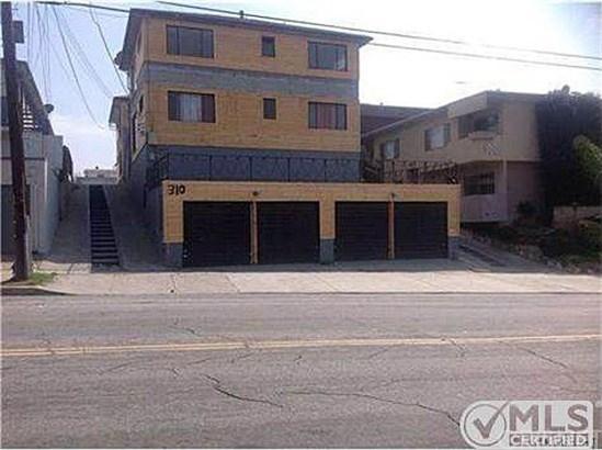 Apartment - Inglewood, CA (photo 1)