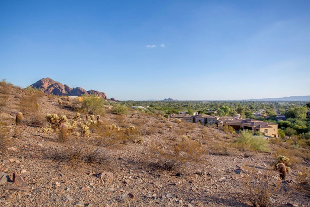 Residential Lot - Paradise Valley, AZ (photo 3)