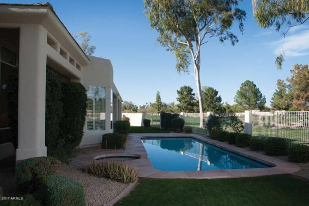 Single Family - Detached, Contemporary,Other (See Remarks) - Scottsdale, AZ (photo 4)