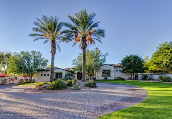 Single Family - Detached, Santa Barbara/Tuscan - Paradise Valley, AZ (photo 4)