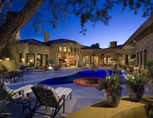 Single Family - Detached, Spanish - Phoenix, AZ (photo 3)