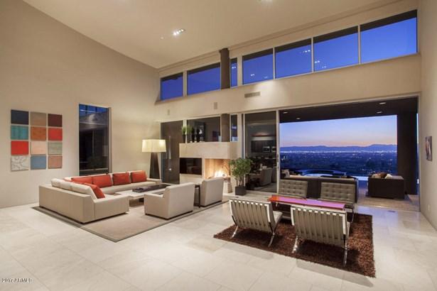 Single Family - Detached, Contemporary - Phoenix, AZ (photo 2)