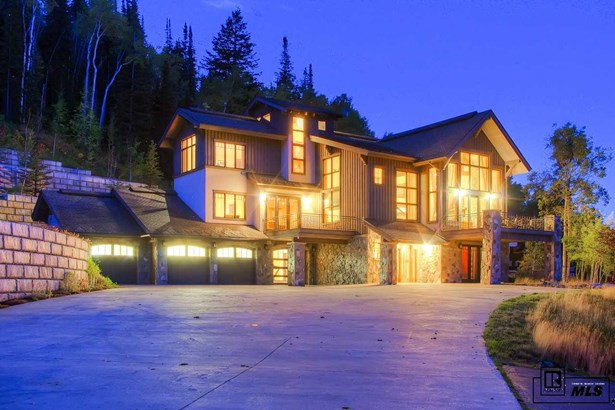 33750 Sky Valley Dr, Steamboat Springs, CO - USA (photo 1)